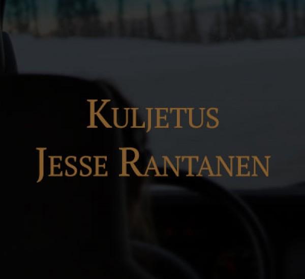 Kuljetus Jesse Rantanen