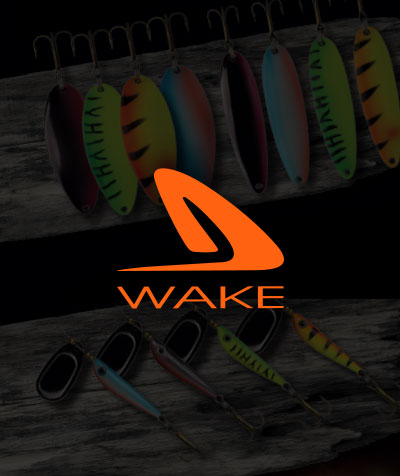 Wake Fishing Ltd