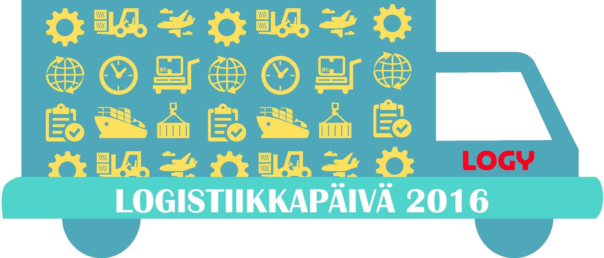 Tietorahti Turun ammattikorkeakoulun logistiikkapäivässä 9.3.
