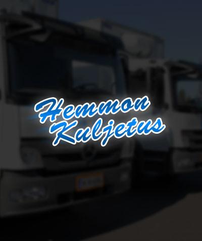 Hemmon Kuljetus Oy