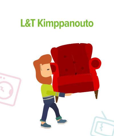 L&T Kimppanouto