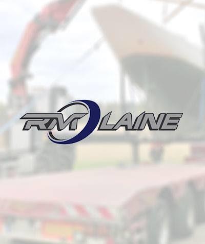 Kuljetusliike R&M Laine Oy