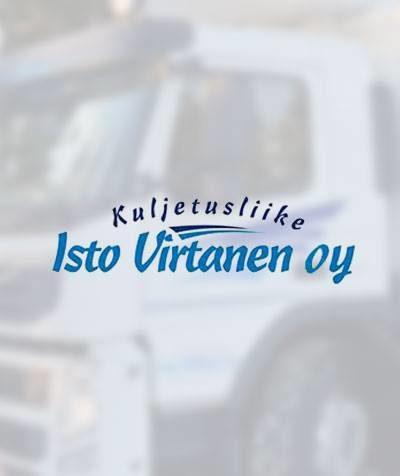 Kuljetusliike Isto Virtanen Oy