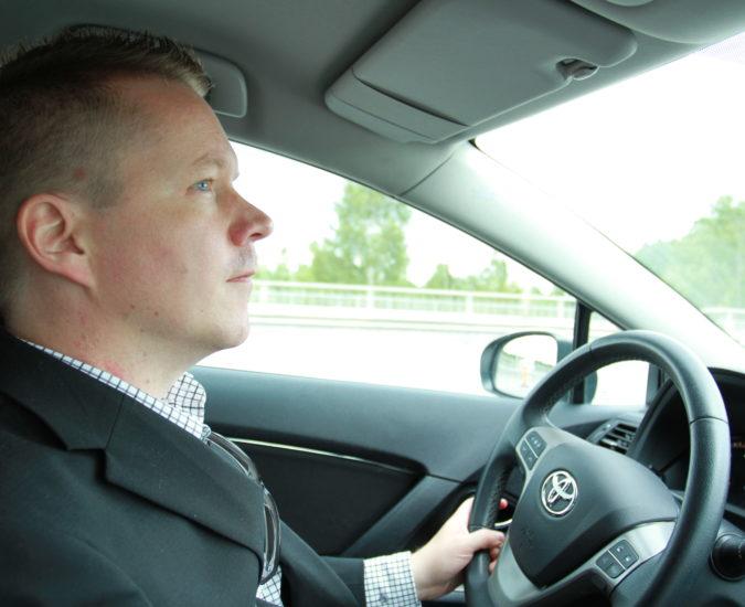 Google Maps ja kuljetusliikkeet